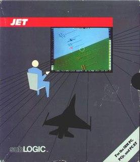 <i>Jet</i> (video game)