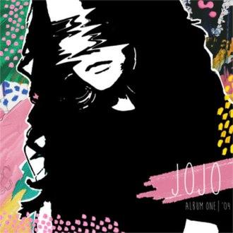 JoJo (album) - Image: Jo Jo 2018 Re issue