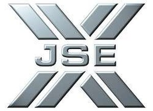 JSE Limited - Image: Johannessburg Stock Exchange Logo