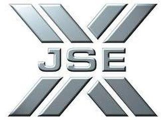 JSE Limited - Image: Johannessburg Stock Exchange Logo