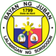 Official seal of Juban