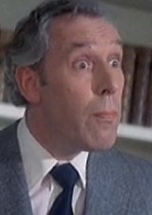 Julian Orchard - Orchard in Revenge of the Pink Panther, 1978
