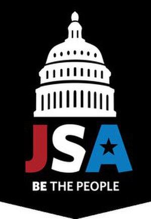 Junior State of America - Image: Junior State of America (emblem)