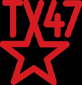 KTXD-TV - Image: KTXD TV Logo