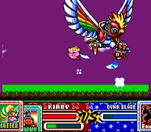 Kirby Super Star - Wikipedia