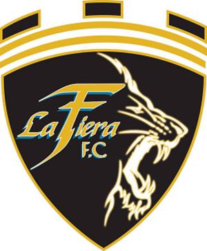 Hidalgo La Fiera - Image: La Fiera FC 2013 logo