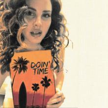 Lana Del Rey - Doin' Time.png