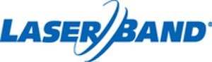 LaserBand - Image: Laser Band Corporate Logo