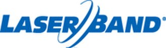 LaserBand - Image: Laser Band Corporate Logo