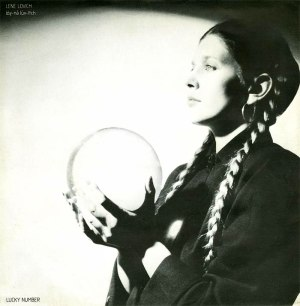 Lucky Number (song) - Image: Lene Lovich Lucky Number 1979