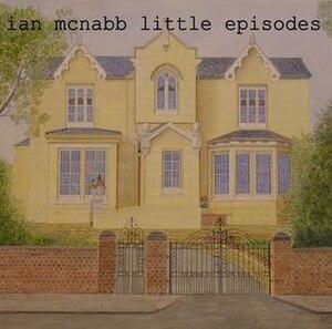 Little Episodes - Image: Little Episodes (cover)
