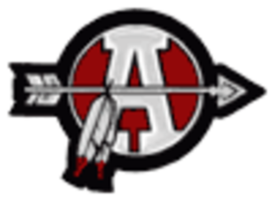 Antioch Community High School - Image: Logo Color 3Dright Thumb