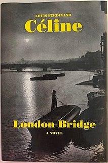 <i>London Bridge: Guignols Band II</i>