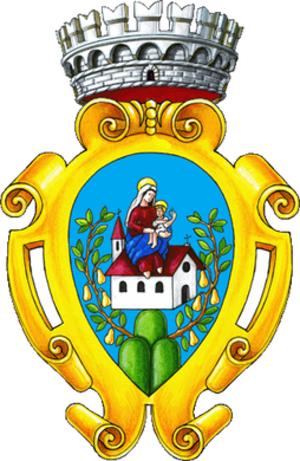 Loreto, Marche - Image: Loreto Stemma