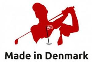 Made in Denmark - Image: Made in Denmark logo