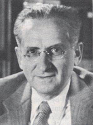 Jacob Marschak - Image: Marschak