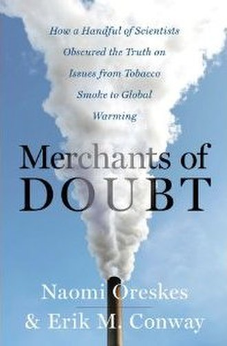 Merchants of Doubt - Image: Merchants of DOUBT