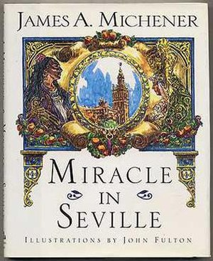 Miracle in Seville - First edition