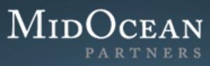 MidOcean Partners - Image: Mid Ocean Logo