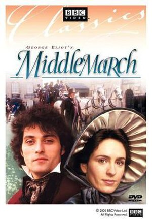 Middlemarch (TV serial) - Image: Middlemarch (TV serial)