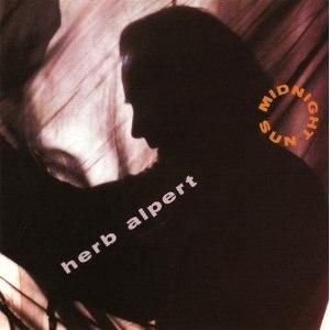 Midnight Sun (Herb Alpert album) - Image: Midnight Sun (Herb Alpert album)