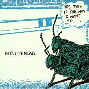 Minuteflag - Image: Minuteflag cover