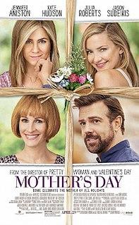 2016 film by Garry Marshall