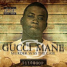 Gucci Mane Big Cat Laflare Lyrics