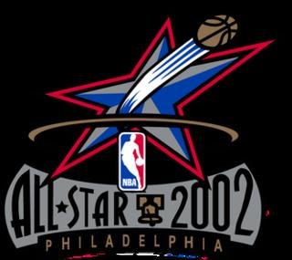 2002 NBA All-Star Game
