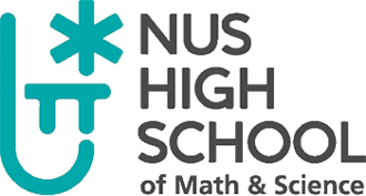 NUS High School of Math and Science - Image: NUSHS Logo