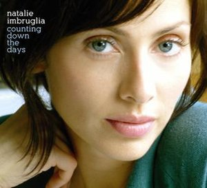 Counting Down the Days (song) - Image: Natalie Imbruglia Counting Down the Days (single CD2)