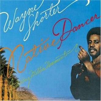 Native Dancer (album) - Image: Native Dancer Shorter