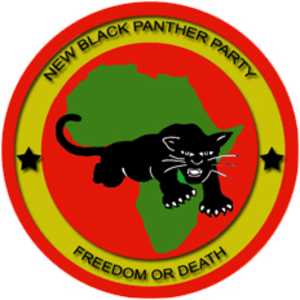 New Black Panther Party - Image: Nbplogo