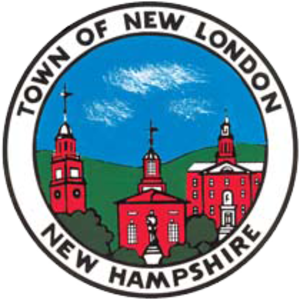 New London, New Hampshire - Town offices