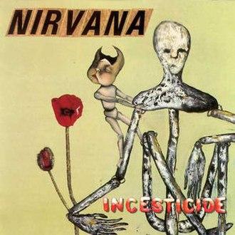 Incesticide - Image: Nirvana Incesticide
