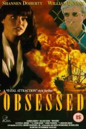 Obsessed (1992 film) - Image: Obsessed 1992 cover