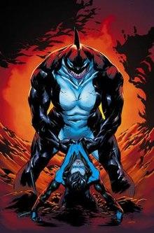 Orca Dc Comics Wikipedia