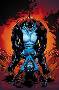 Image result for orca dc comics