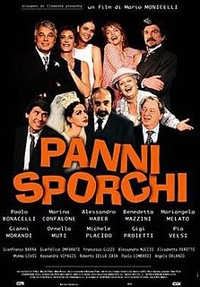 1999 film by Mario Monicelli