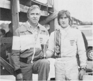Henri Toivonen - Pauli and Henri Toivonen