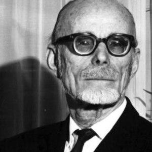 Pierre Victor Auger - Pierre Victor Auger