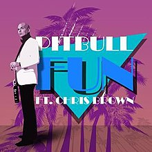 Pitbull feat. chris brown-Fun.jpg