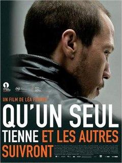 <i>Silent Voice</i> (2009 film) 2009 film by Léa Fehner