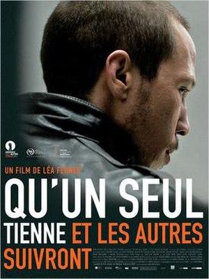 Silent Voice (2009 film) - Film poster