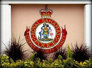 Royal Bahamas Police Force