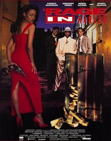 Rage in Harlem (film) - Wikipedia, the free encyclopedia