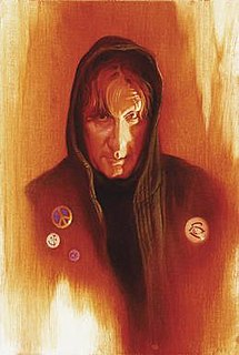Randall Flagg character by Stephen King