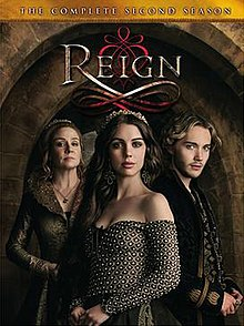 Reign Season 2 Wikipedia