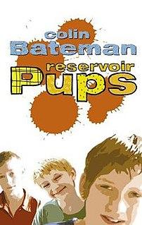 <i>Reservoir Pups</i>