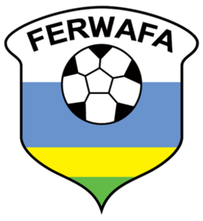 Rwanda womens national football team national association football team